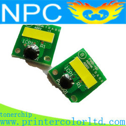 chips drum reset chips for develop 454 copier toner cartridge