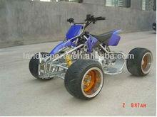 110cc gas motorcycle/quad bike/4 wheelers (LD-ATV341A-1)