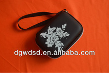 Dongguan Brilliant Flower Printing Cover Camera EVA Case