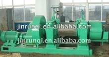 Waste Tyre Recycling Machine With Rubber Fine Crusher