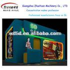 4D 5D 6D 7D cinema arcade game machines--5D movie-5D theater