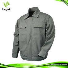 Mens winter workwear coat, workwear jacket