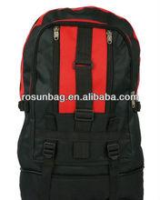 Stylish big college student shoulder bag 2012