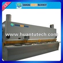 Iron cut machine, iron cutting, laser 450, QC11Y hydraulic