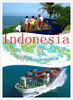 Imports from Guangzhou/Shenzhen/Shanghai/Ningbo to Indonesia