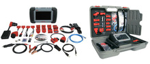 2012 hot selling autel ds708 all car diagnostic 100% original free update by internet