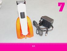 Charged Hair Clipper,hair trimmer,rechargeable hair clipper professional hair scissors shear machine