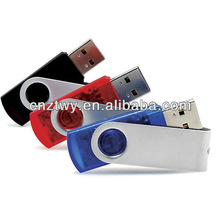 Own your logo 2gb plastic usb flash