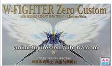 PG W-Fighter Zero Custom 1/60 Gundam Action Figures ASGD1001