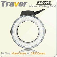 New Hot Self-designed RF-550E for Sony Camera Ring Flash
