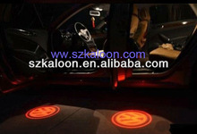 led car door logo laser projector light led door light