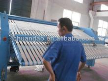 Various laundry automatic folding machine
