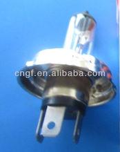12V/ 24V P43T/P45T H4 100W/65W/50W halogen bulb H4 Halogen Lamp