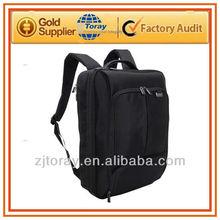 Good quality nylon hard laptop backpack for men
