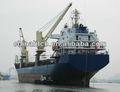 7000 dwt navio de carga geral