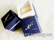 elegant watch packaging box custom