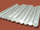 6061 T6 aluminium alloy extruded round bars