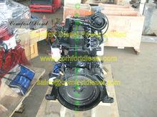 diesel engine 6LTAA8.9-C , power upto 350Hp, used for dump truck, mixture truck and construction machine
