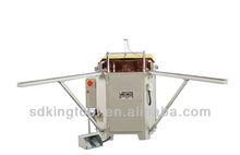 KT-333FA Hydraulic Crimping Machine for aluminium frame corners