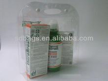 pvc waterproof bag for camera
