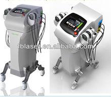 2012 new 650nm diode lipolaser weight loss beauty equipment lipolaser slimming machine (CAVI200)