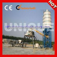 Hot Sale HZS50 Precast Concrete Batching Plant