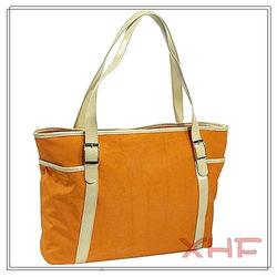 (XHF-SHOPPING-139) microfiber shopping bags firm quality