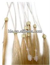 European virgin hair Ring-X hair extensions