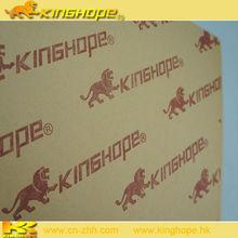 2012 jinjiang kinghope best men shoes insole paperboard