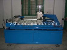V notch bevelling machine/printed circuit board