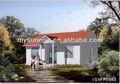Container casa villa/resort
