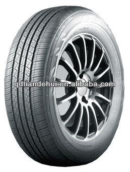 Supplying 235/55R17 235/60R18 low profile car tyre