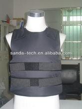 knife resistant vest