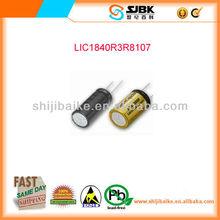 (capacitor ) LIC1840R3R8107