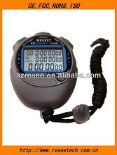 Chronograph Digital Stopwatch Sport