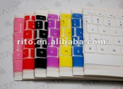 Keyboard Cover for MacBook Thai,OEM Welcome