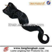 2012 hot selling raw human hair