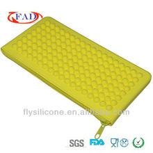 Phone purse cheap big purses fancy girls waterproof purse from China Shenzhen direct factory
