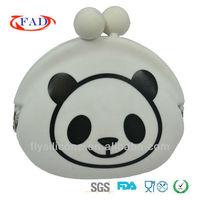 Pocket change purse fancy girls waterproof purse from China Shenzhen direct factory