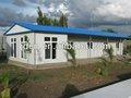 economici easssembled a basso costo casa prefabbricata