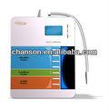 Chanson OEM / ODM - eletrodo 7 placas ionizador de água