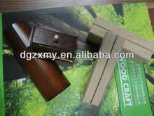 Wooden base for Main Menu
