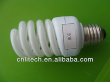 20W Energy saving bulb Screw Fitting 8000hrs