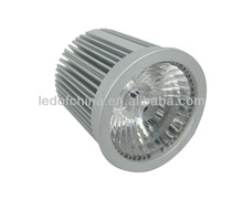 Halogen Replacement 6W LED Module For Fixed/Tilt Fittings
