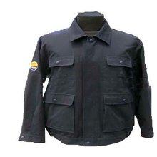 antifire jacket