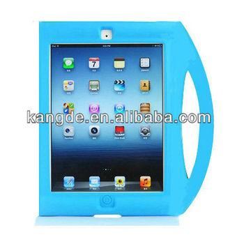hot sale silicone rubber case for ipad mini