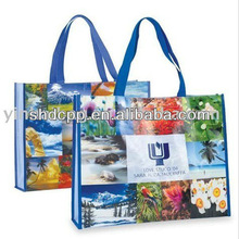 china PP nonwoven grocery bags