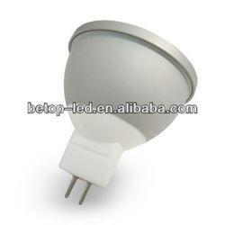 2012 new design mini MR16 6W led spotlight,520Lm,90ra