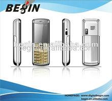 "2012 Hot sale quad band dual sim cards 1.44"" Screen Mini Mobile phone M1"