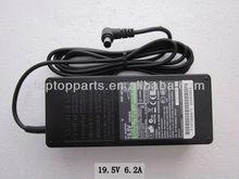Laptop AC Adapter For Sony 19.5V 6.2A 120W VGP-AC19V16